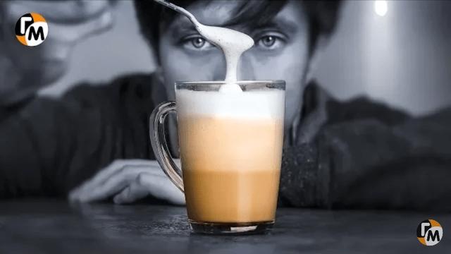 Латте без кофемашины. – пошаговый рецепт с фотографиями