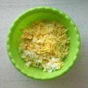 Салат малахитовая шкатулка с майонезом махеевъ#махеевъ_чудеса_за_полчаса – пошаговый рецепт с фотографиями