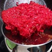 Казачий борщ – пошаговый рецепт с фотографиями