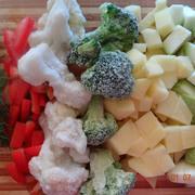 Щи мясные из цветной капусты и брокколи (детское меню, мультиварка) – пошаговый рецепт с фотографиями