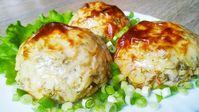 Горячее блюдо из картофеля с начинкой – пошаговый рецепт с фотографиями