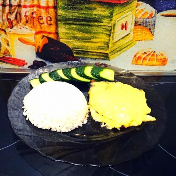 Рецепт сома под сырной корочкой, запеченого в духовке – пошаговый рецепт с фотографиями