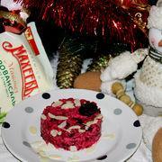 Салат с черносливом и грецким орехом #махеевъ_чудеса_за_полчаса – пошаговый рецепт с фотографиями