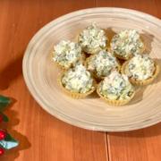 Новогодний оливье в новом формате – пошаговый рецепт с фотографиями