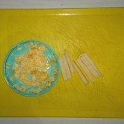 Закуска каллы с майонезом махеевъ #махеевъ_чудеса_за_полчаса – пошаговый рецепт с фотографиями