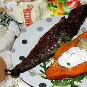 Сибас с бататом и майонезным соусом #махеевъ_чудеса_за_полчаса – пошаговый рецепт с фотографиями