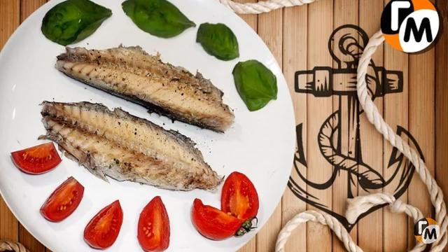 Рыба под солью – пошаговый рецепт с фотографиями