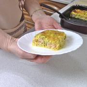 Запеканка с рыбой и кабачком без муки – пошаговый рецепт с фотографиями