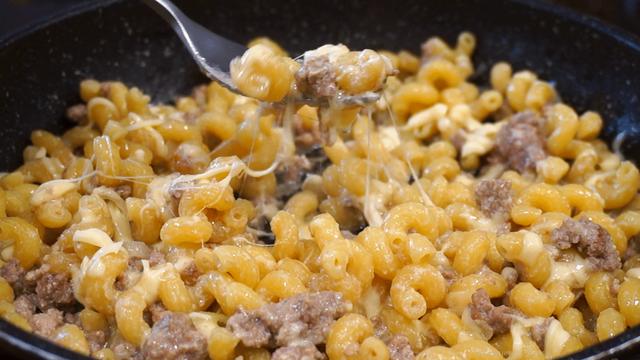 Вариант ужина на скорую руку – пошаговый рецепт с фотографиями