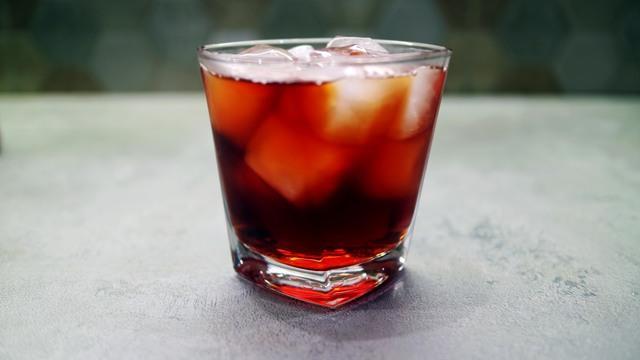 Коктейль американо или милано-турино. простые коктейли дома. – пошаговый рецепт с фотографиями