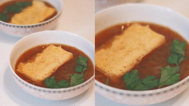 Луковый суп  – пошаговый рецепт с фотографиями