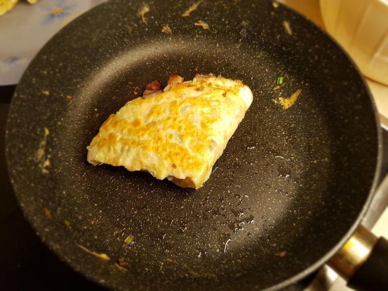 Это блюдо съедается за пять минут. Сколько не приготовлю всегда мало.