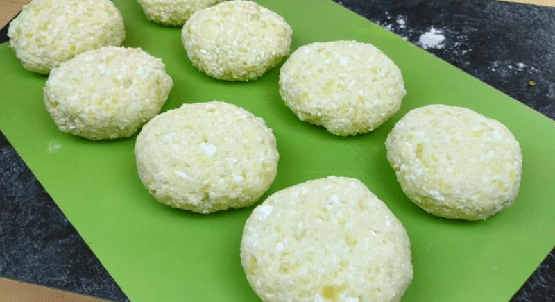 Как я готовлю сырники по-новому: добавляю картошку