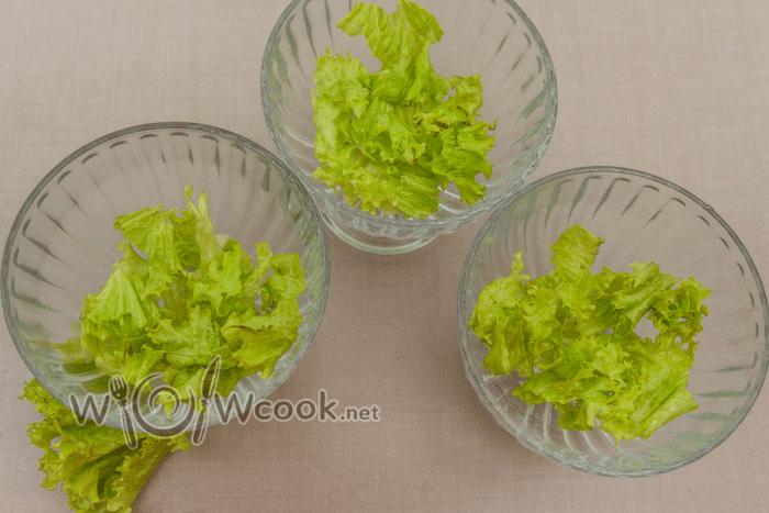 Самый вкусный салат с фасолью по мнению моих гостей