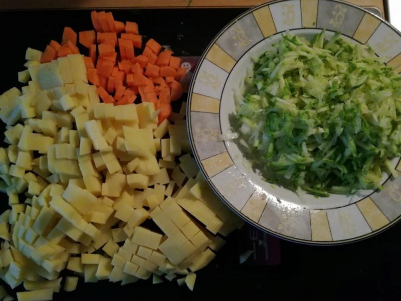 Суп из говядины по-гречески, то, что нужно в холода