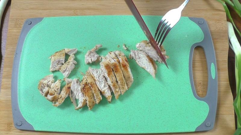 Самый простой рецепт шаурмы в домашних условиях с курицей
