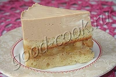 """торт """"Признание"""""""