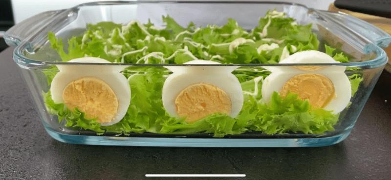 Салат, который готовлю всегда на праздник