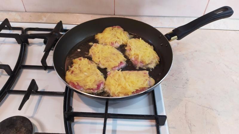 Теперь отбивные готовлю только по-новому (очень вкусно)