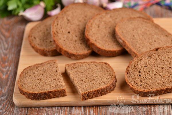 Бутерброды, чтобы удивить гостей! Готовятся за 10 минут