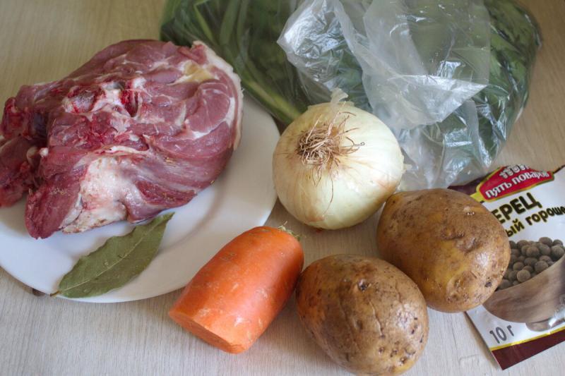 Калмыцкий суп «Махан»: Тот случай, когда чем проще, тем вкуснее