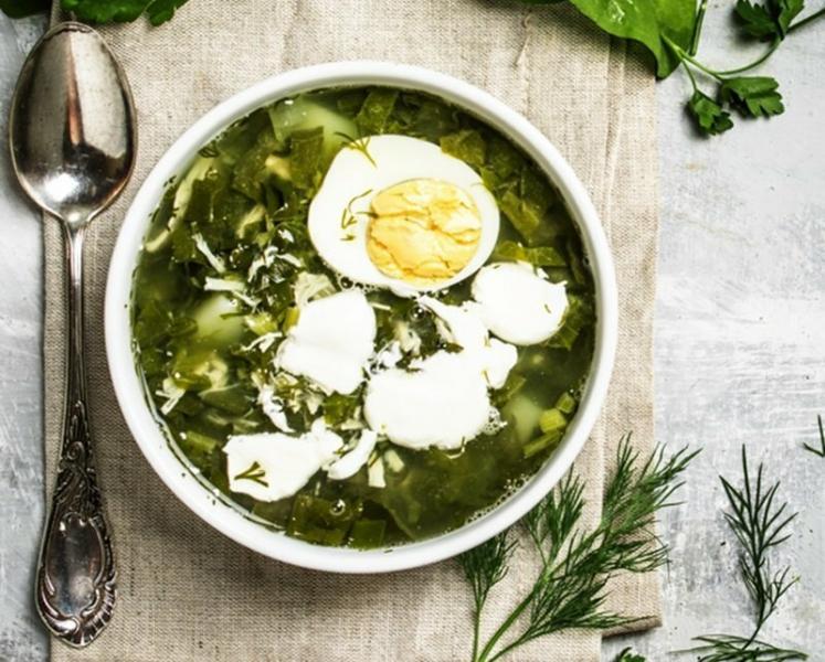 Подборка вкусных супчиков – мои варианты приготовления