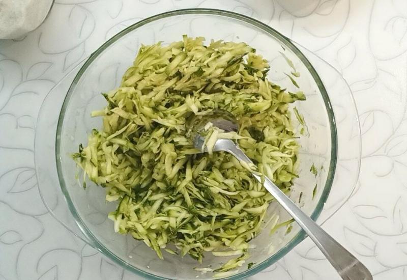 Моя любимая ПИЦЦА ИЗ КАБАЧКОВ: простой рецепт на сковороде