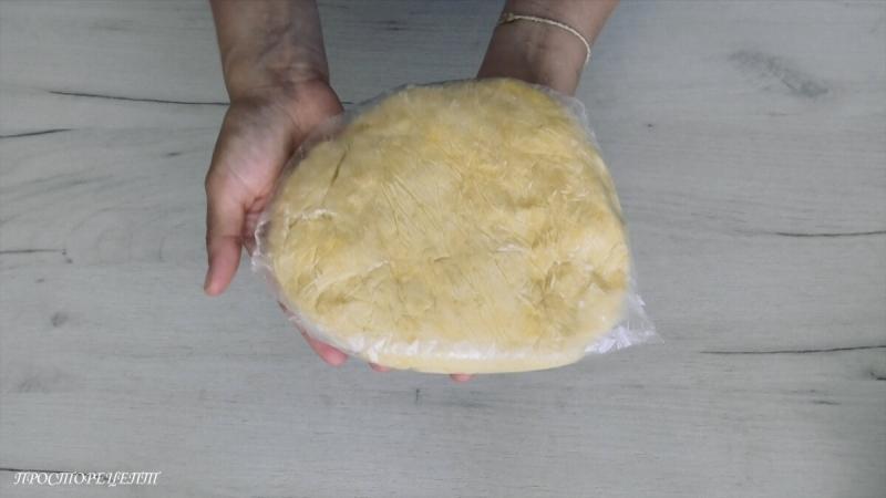 Пирог- Киш с Красной рыбой!Празднично и вкусно!