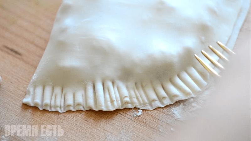 Вместо чебуреков готовлю вкусные домашние Кутабы