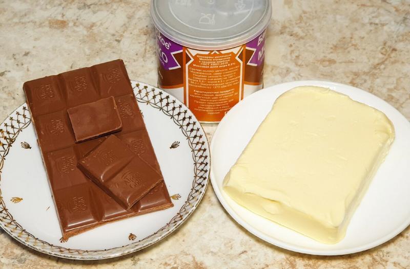 Готовлю торт Муравейник, как это делала моя мама