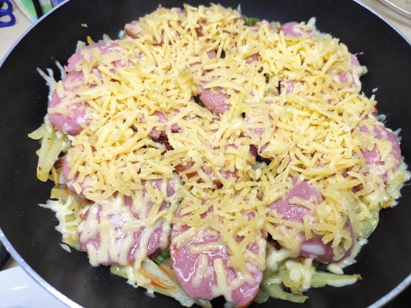 Новый рецепт картофельной пиццы, готовлю на ужин