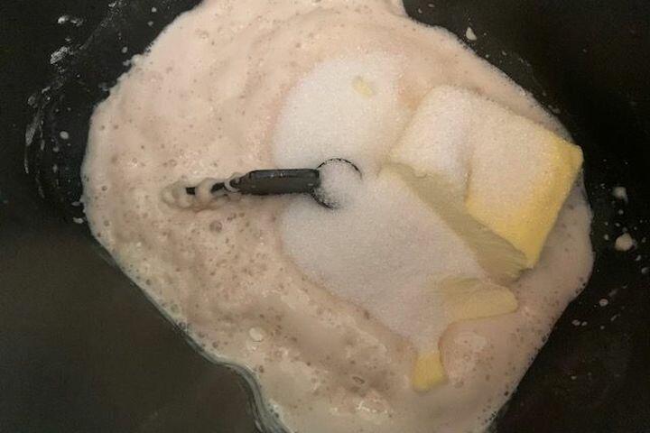 Пышные пирожки с капустой и яйцами в духовке. Объеденье!