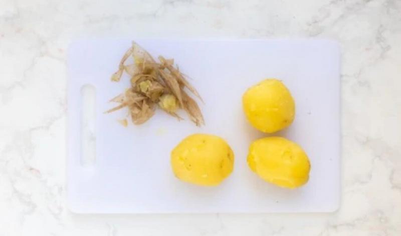 Закуска для ЛЕНИВЫХ хозяек из 3х ингредиентов.