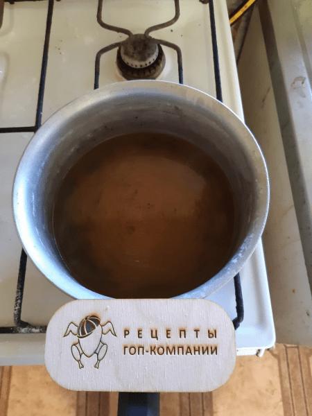 Луковый суп - нестареющая классика