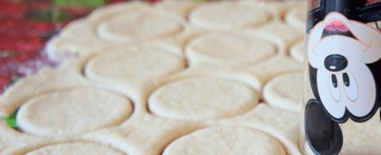 Очень вкусное печенье с творогом