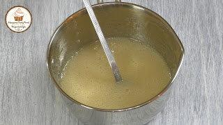 Рецепт. Манговый чизкейк (без выпечки)