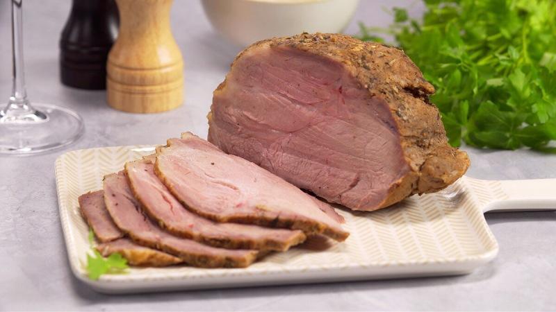 6 рецептов доступных мясных деликатесов, которые вы сможете приготовить дома
