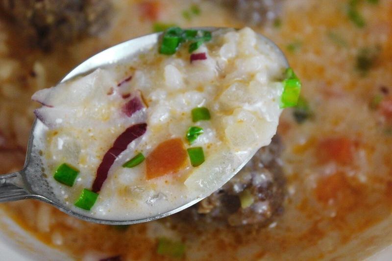 Как с помощью одного простого приема я делаю суп с фрикадельками вкуснее