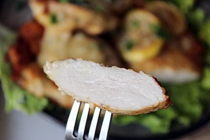 «Курица по-французски» перевернет ваши представления о вкусе куриной грудки