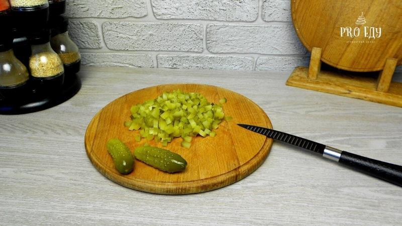 Простой и вкусный салат из свёклы на каждый день.
