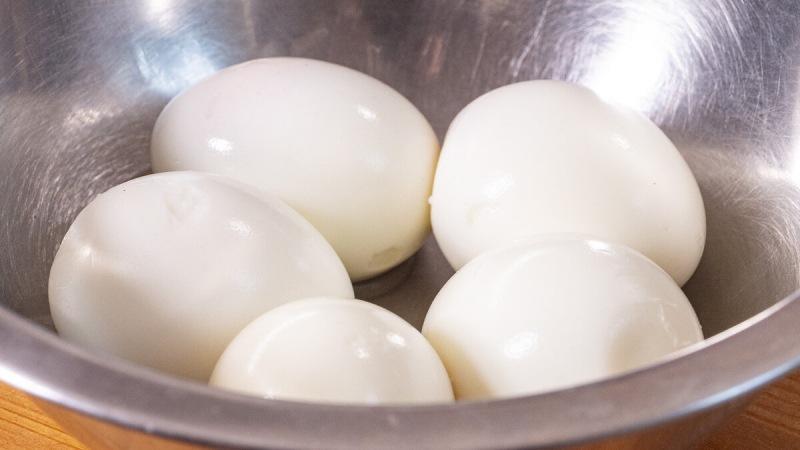 Для лентяев. Самые быстрые Пирожки с яйцом и зеленым луком.