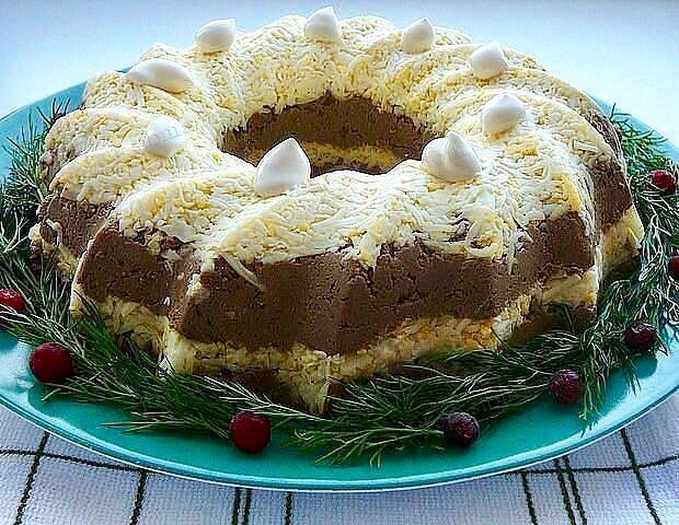 """""""Это закуска, а не десерт"""",– говорю я, когда ставлю на стол торт"""