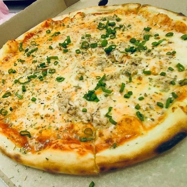 Как делают тесто в пиццерии: рецепт от пицца-мейкера