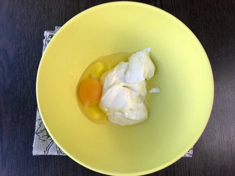 Как я готовлю творожные оладьи для закусок(делюсь рецептом)