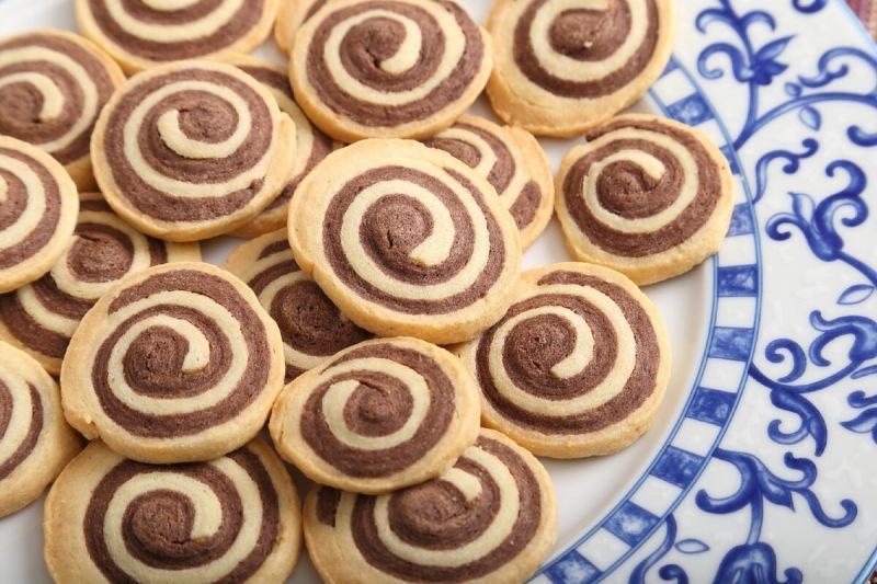 Очень простые и быстрые в приготовлении рецепты печенья