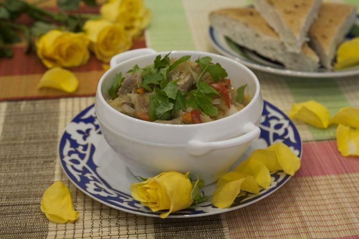 Согревающие рецепты домашних супов для всей семьи