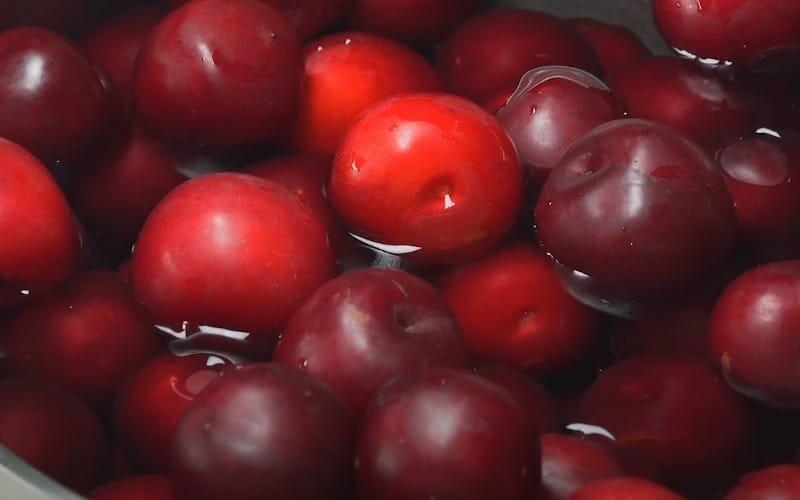 Соус «Ткемали» (рецепт)