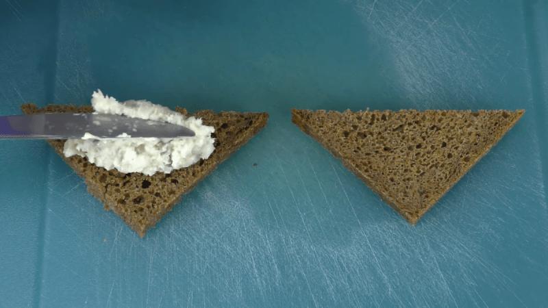 Закуска из сельди. Сразу три рецепта простых блюд