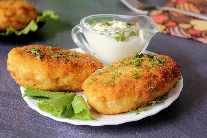 Что приготовить на обед? Этим блюдам гарнир не нужен!