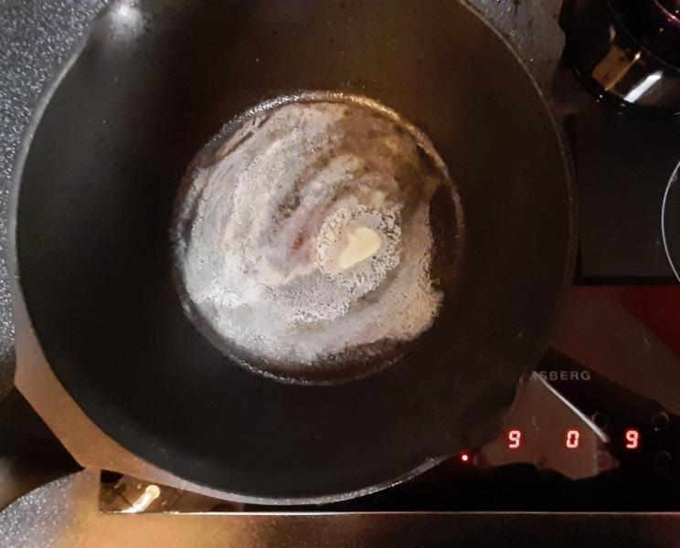 Рецепт. Рис на ужин.